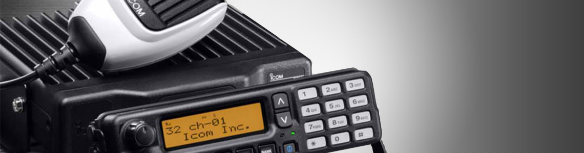 Icom Australia Service and Repair Information